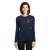 Gildan Performance® Ladies Long Sleeve T-Shirt