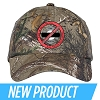 Port Authority® Pro Camouflage Series Garment-Washed Cap
