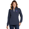 Sport-Tek® Ladies 1/4-Zip Sweatshirt