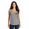 District - Women's Racerback Tank Top