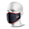 Thin Red Line Performance Face Mask